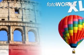 FotoWorks XL, il programma perfetto per modificare e migliorare le foto