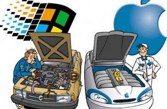 5 motivi per scegliere un Mac anziché Windows